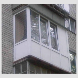 Фото окон от компании  Минусинск Пласт Строй, Империя дверей